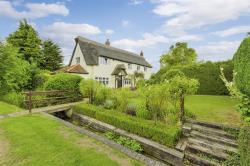 Detached House For Sale Whaddon Royston Hertfordshire SG8