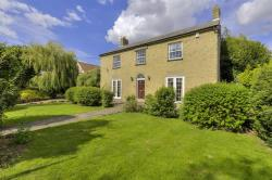 Detached House For Sale Alconbury Weston Huntingdon Cambridgeshire PE28