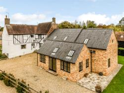 Detached House For Sale Old Weston Huntingdon Cambridgeshire PE28