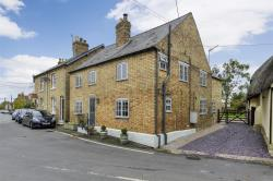 Detached House For Sale Catworth Huntingdon Cambridgeshire PE28