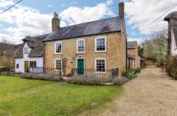 Detached House For Sale Molesworth Huntingdon Cambridgeshire PE28