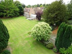 Detached House For Sale Houghton Huntingdon Cambridgeshire PE28