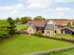 Detached House For Sale Old Hurst Huntingdon Cambridgeshire PE28