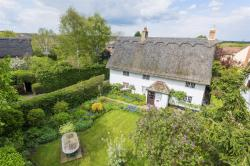 Detached House For Sale Cage Lane Great Staughton Cambridgeshire PE19