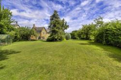 Detached House For Sale Waterloo Close Abbotsley Cambridgeshire PE19