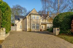 Detached House For Sale  Peterborough Northamptonshire PE8