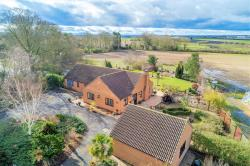 Detached Bungalow For Sale  Farcet Cambridgeshire PE7
