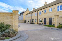 Terraced House For Sale   Lincolnshire PE9