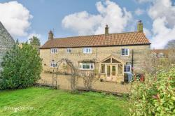 Detached House For Sale  Carlby Lincolnshire PE9