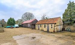 Land For Sale  Carlby Lincolnshire PE9