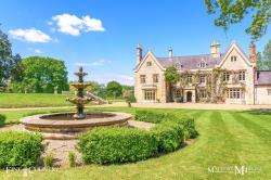 Detached House For Sale  Pipewell Northamptonshire NN14