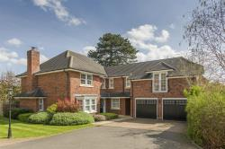 Detached House For Sale Bishopton Park Stratford-Upon-Avon Warwickshire CV37