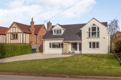 Detached House For Sale Welford On Avon Stratford-Upon-Avon Warwickshire CV37