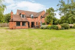 Detached House For Sale Allen End Tamworth Staffordshire B78