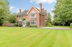 Detached House For Sale Wishaw Sutton Coldfield Warwickshire B76