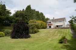 Detached House For Sale Swansea Wales West Glamorgan SA3