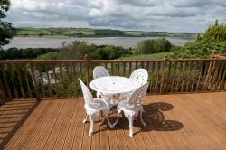 Detached House For Sale Carmarthenshire Ferryside Carmarthenshire SA17