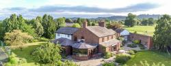 Detached House For Sale  Weetwood Cheshire CW6