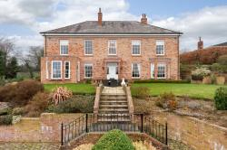 Detached House For Sale  Eaton Cheshire CW6