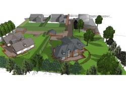 Detached House For Sale Kelsall Tarporley Cheshire CW6