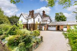 Detached House For Sale  Little Budworth Cheshire CW6