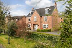 Detached House For Sale Arderne Place Tarporley Cheshire CW6