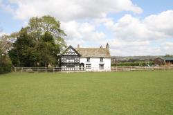 Detached House For Sale Duddon Tarporley Cheshire CW6