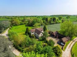 Detached House For Sale  Spurstow Cheshire CW6