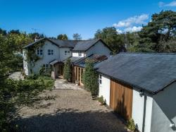 Detached House For Sale  Cotebrook Cheshire CW6