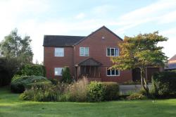 Detached House For Sale Norbury Whitchurch Shropshire SY13