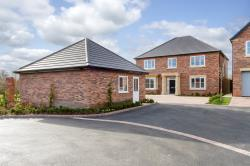 Detached House For Sale Willaston Nantwich Cheshire CW5