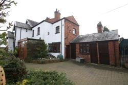 Semi Detached House For Sale Minshull Vernon Middlewich Cheshire CW10