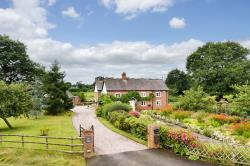 Detached House For Sale  Alpraham Cheshire CW6