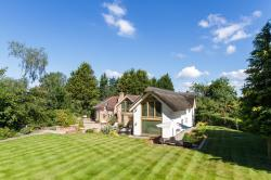 Detached House For Sale  Rushton Cheshire CW6
