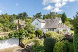 Detached House For Sale Utkinton  Cheshire CW6