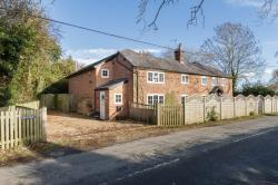 Detached House For Sale  Haughton Cheshire CW6
