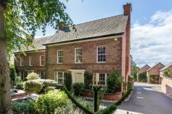 Detached House For Sale The Grove Tarporley Cheshire CW6