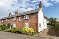 Detached House For Sale Ashton Hayes  Cheshire CH3