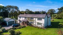 Detached House For Sale  Duddon Cheshire CW6
