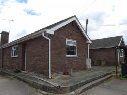 Detached Bungalow For Sale Ashton Chester Cheshire CH3