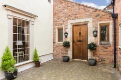 Detached House For Sale  Broxton Cheshire CH3