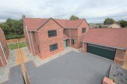Detached House For Sale Tarporley Road Duddon Cheshire CW6