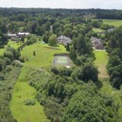 Land For Sale Mottram St. Andrew Macclesfield Cheshire SK10