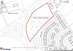 Land For Sale   Cheshire CW7