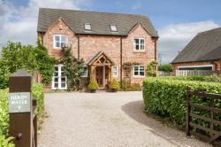 Detached House For Sale Wrenbury Nantwich Cheshire CW5