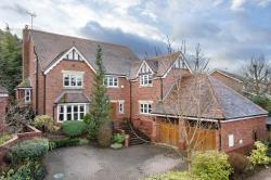 Detached House For Sale  Kelsall Cheshire CW6