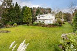 Detached House For Sale Quarry Lane Kelsall Cheshire CW6