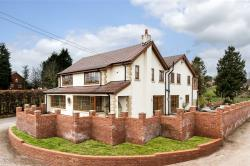 Detached House For Sale Waste Lane Kelsall Cheshire CW6
