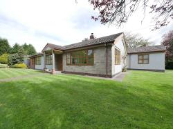 Detached Bungalow For Sale Kelsall Tarporley Cheshire CW6