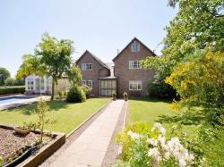 Semi Detached House For Sale Back Lane Tarporley Cheshire CW6